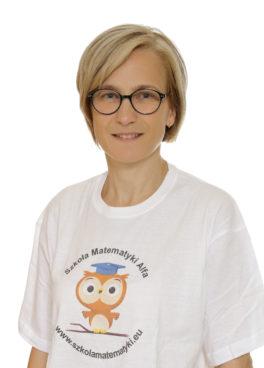 Agnieszka Kosek