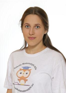 Alicja Jakubek