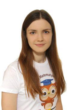 Zuzanna Kiszka